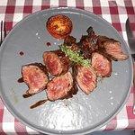 Foto di Sebastian's Steakhouse & Bar