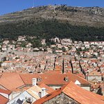 The red roofs of the old town. Explore the hidden corners on our Street Stories tour!