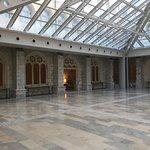 Photo de NH Collection Palacio de Burgos