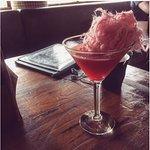 Fairy Floss Cocktail @qanhka