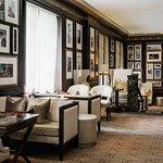 1927 Lobby Lounge