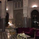 Foto de Riad Fes - Relais & Chateaux
