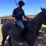 Photo of Argentina Polo Day
