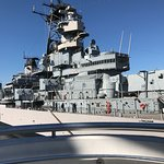 Photo de Battleship Wisconsin