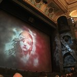 Photo de Les Miserables London