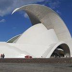 Photo of Tenerife Auditorium (Auditorio de Tenerife)