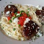 Foto de Delmonico's Italian Steak