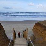 Photo de Deane's Oceanfront Lodge