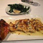 Grilled Rock Lobster !