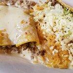 Φωτογραφία: Los Potros Mexican Restaurant