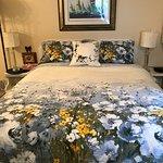 Foto de Apple Blossom Bed & Breakfast