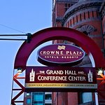 Crowne Plaza Indianapolis Downtown (Union Station)