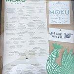 写真Moku Kitchen枚