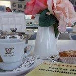 Фотография Cafe Fino