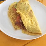ภาพถ่ายของ Khai The Egg Cafe