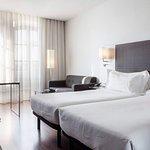 Photo de AC Hotel Torino