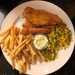 Foto de Malibu Beach Grill