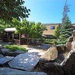 Foto de Courtyard by Marriott Hamilton,