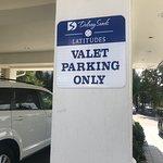 Valet parking for Restaurant