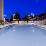 Photo of Hampton Inn Charlottesville