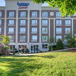 Fairfield Inn & Suites Winston-Salem Downtown