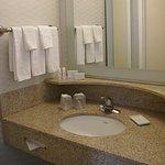 Foto de SpringHill Suites Wheeling Triadelphia Area