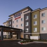 Fairfield Inn & Suites by Marriott Amarillo Airport