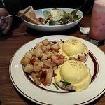 Photo of Eggs 'n Things Ginza