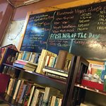 Photo of Bookworm's Coffee