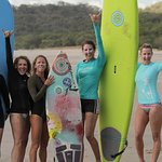 Photo de Shaka Surf School
