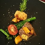 Foto de Monneaux Restaurant
