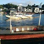 Bikinifloating Bar