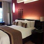 Photo de Tribe Hotel