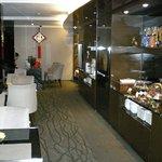 Foto The Kowloon Hotel