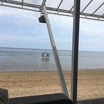 Billede af Beach Club Restaurant