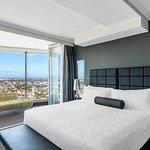 Three Bedroom Ocean Suite - Bedroom