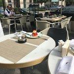 صورة فوتوغرافية لـ Lily's cafe