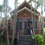 Foto de Pho Hoi Riverside Resort