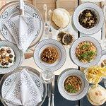 Lebanese Feast!