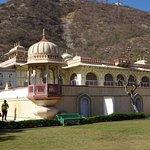 Foto Sisodia Rani Palace and Garden