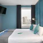 Photo of Quality Hotel & Suites Bercy Bibliotheque by HappyCulture
