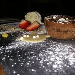 Photo de Capistrano Restaurant