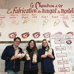 Photo of Nougat Le Chaudron d'Or