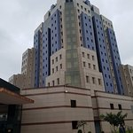 Photo de Grand Cevahir Hotel and Convention Center