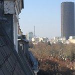 Foto di Villa Montparnasse