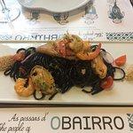 Photo of O Bairro