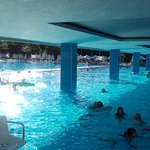 Delphin BE Grand Resort resmi