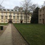 Foto Christ's College