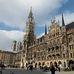 Photo of New Town Hall (Neus Rathaus)