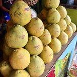 Фотография Magsaysay Local Fruits Stands